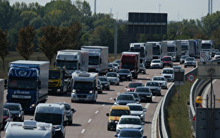德国新交规自上路以来饱受争议,如今14州宣布停用新规,启用旧交规。 (Sean Gallup/Getty Images)