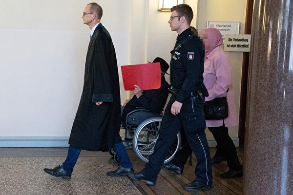 被控5230项罪名 93岁前纳粹集中营警卫罪成