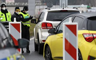 调查:德国现有近1/10境外输入感染者