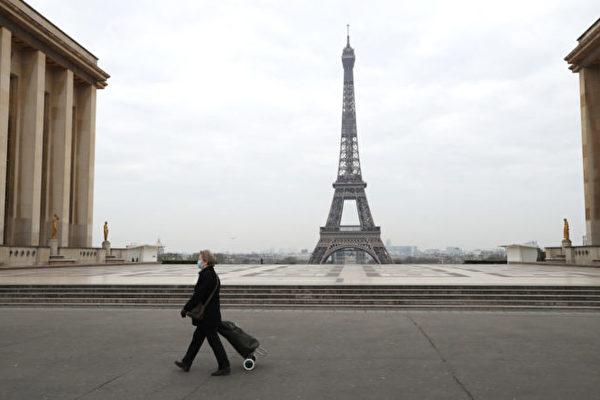 欧洲国家重开边境 迎来游客量大不如前