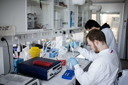 中共黑客瞄準美最領先的疫苗研發技術