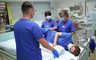 德国护理人员严重不足 五分之四职位空缺