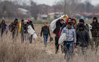 欧土协议实施四年 德接收大部分土耳其难民