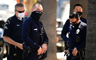 洛杉磯市新年預算削減1.5億警察資金