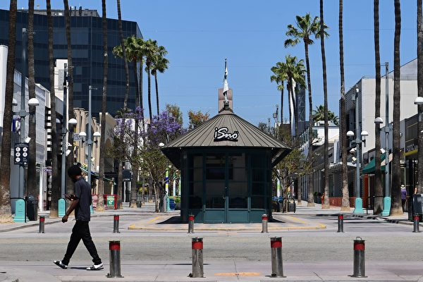 【最新疫情7.13】加州再關閉室內經濟活動