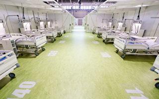 疫情導致德國醫院大規模虧損