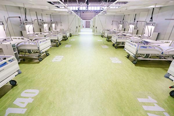 疫情导致德国医院大规模亏损