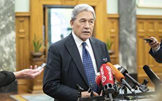 副总理欢迎杨健退休:他任职期是新西兰耻辱