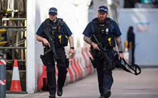 欧洲破获重大全球犯罪黑窝 英国抓746人