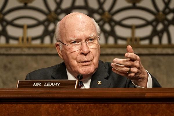 美重量级参议员:法轮功受害者应该被铭记
