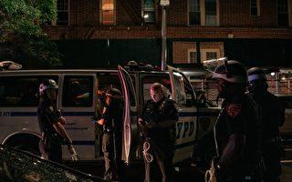 独立日周末 美国主要城市枪击案激增