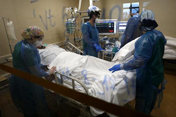 【瘟疫與中共】部長感謝中共援贈 智利疫情飆升