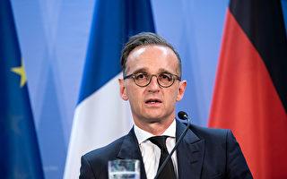 德警告不准威脅歐盟成員 王毅訪歐被打臉