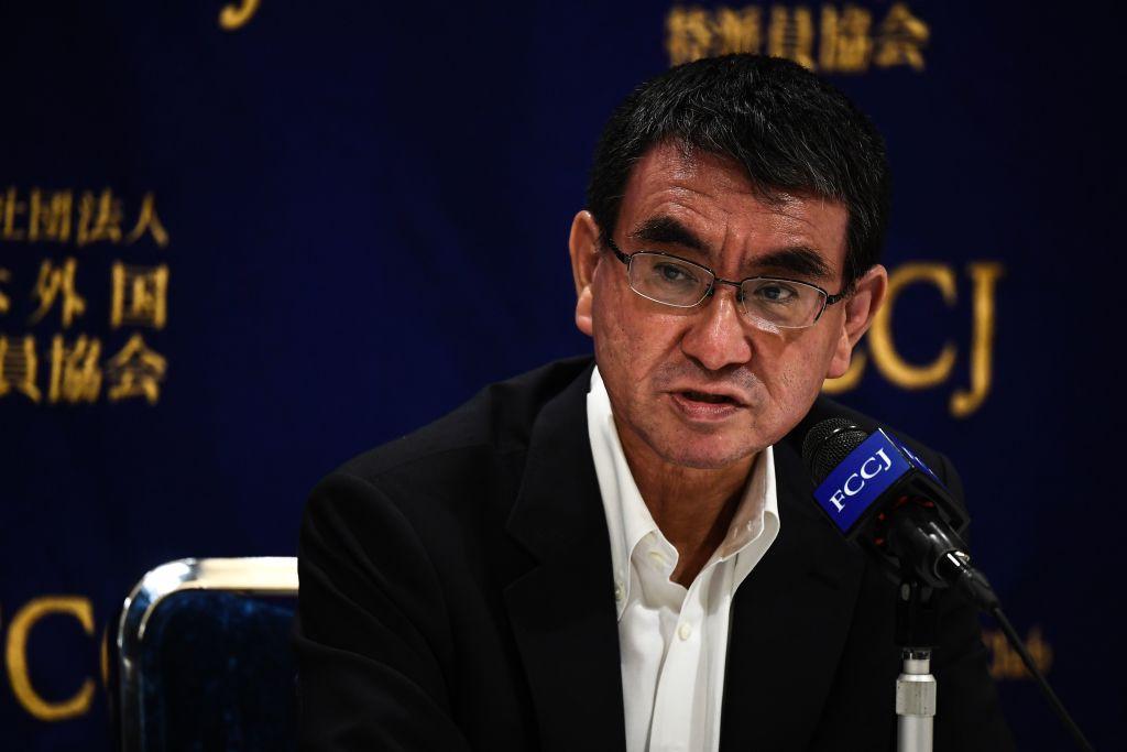 美日澳發聯合聲明 關注香港南海和北韓問題