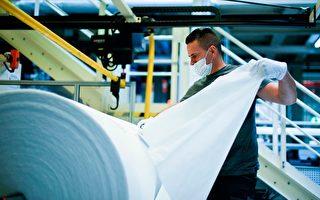 口罩生产难倒德国制造 依靠进口或成常态
