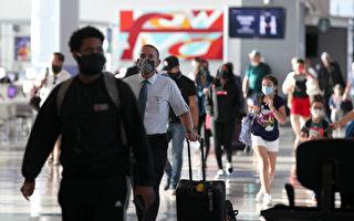 美CDC:下周起停止15机场筛查染疫症状
