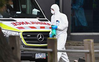 中共病毒:維州新增191例 創紀錄 墨爾本進入6週封鎖