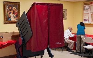 麻州允许邮寄选票 引造假忧虑