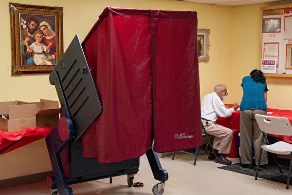 麻州允許郵寄選票 引造假憂慮