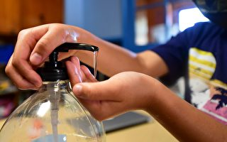 美FDA禁單再次拉長 87種洗手液成危險品