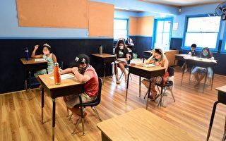 五州禁學校強制口罩令 拜登政府展開民權調查