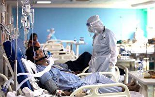 【最新疫情7.16】印度新增逾3.2萬例 再創單日新高