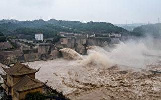 暴雨成灾 大陆48小时内第三座水坝溃堤