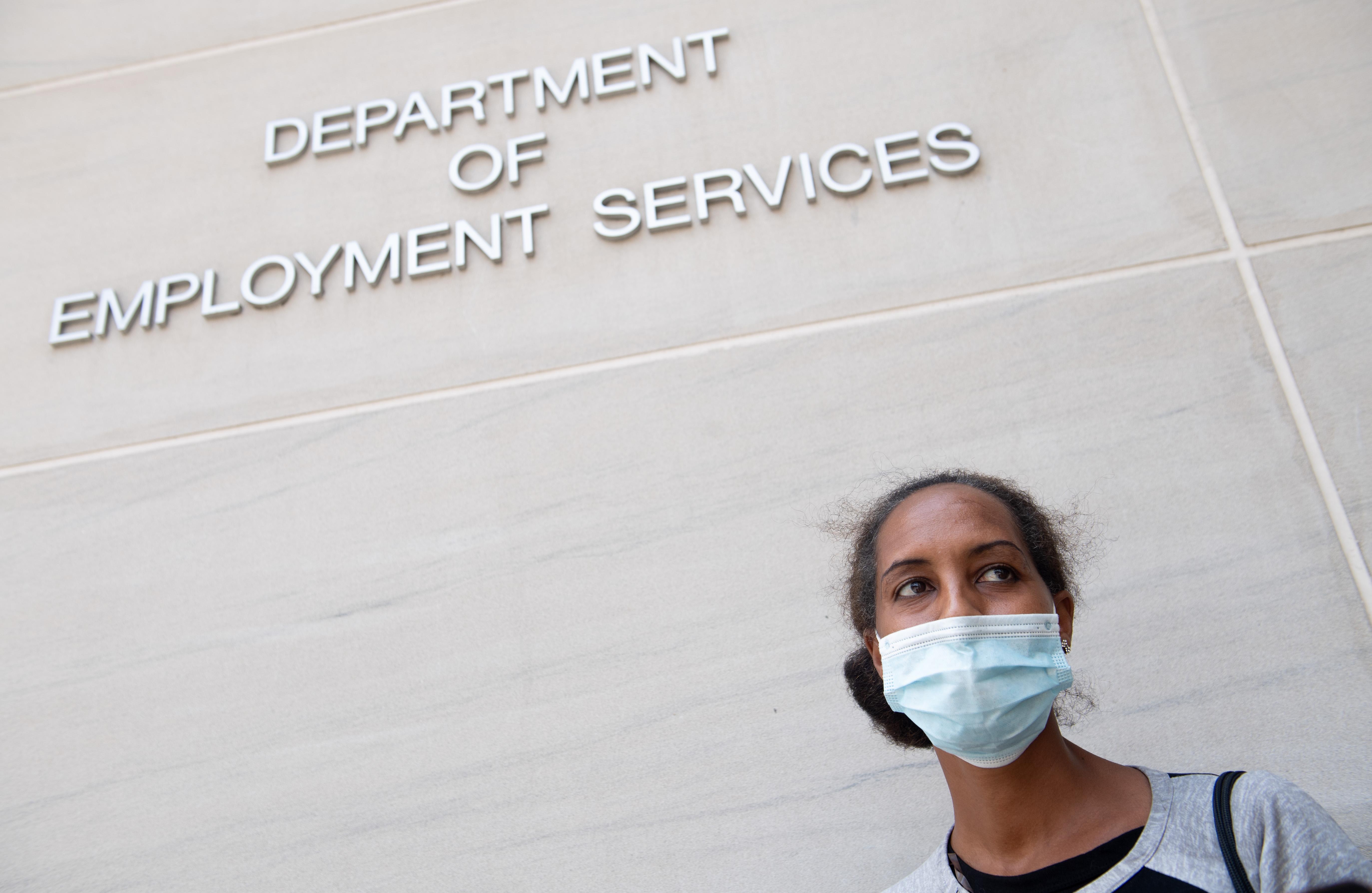 大紀元民調:經濟是選民最關心問題 超過疫情