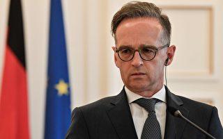 德国亮牌 将针对港版国安法实施制裁