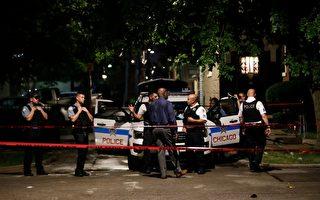 """美司法部宣布在芝加哥实施""""传奇行动"""""""