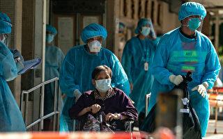 【最新疫情7.28】香港连续7天确诊破百