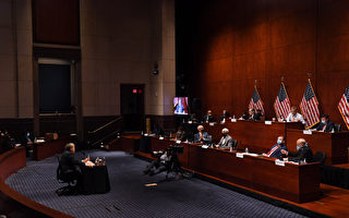 巴尔众院作证 驳民主党人对他和川普的指责