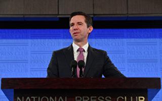 澳洲準備向世貿組織抗議中共不合理關稅