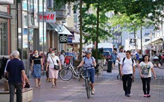 購物不再有趣 德國城市中心走向蕭條