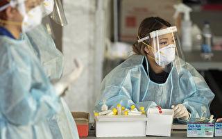 单日感染回升至两位数 维州平均病例仍走低