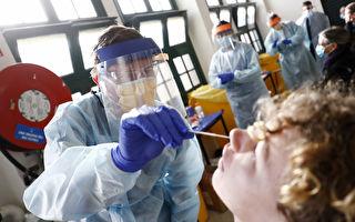 檢測3萬次 新州增9人染疫 1人感染源不明