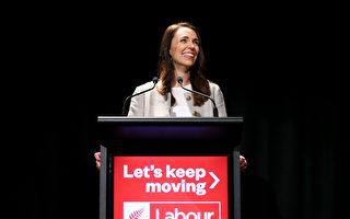 工黨爭取連任 總理:「讓我們繼續前進」