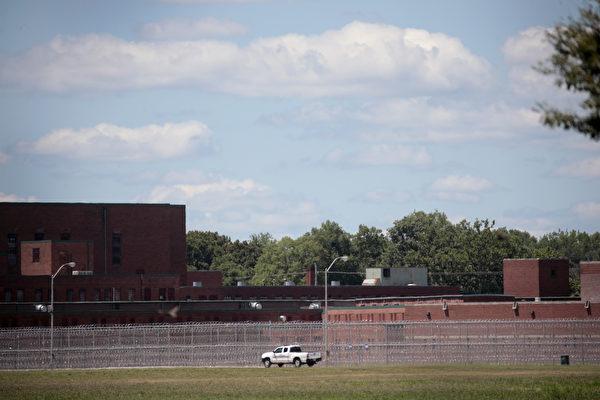 美最高法院批准 強姦少女殺人犯週四被處決