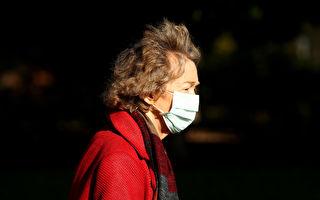州长示意新州或增强措施 扩大戴口罩比例