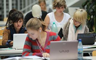 新州精英学校入学考试将数字化 30年来首次