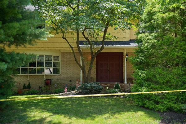 新澤西聯邦女法官家人被槍殺 凶手動機存疑