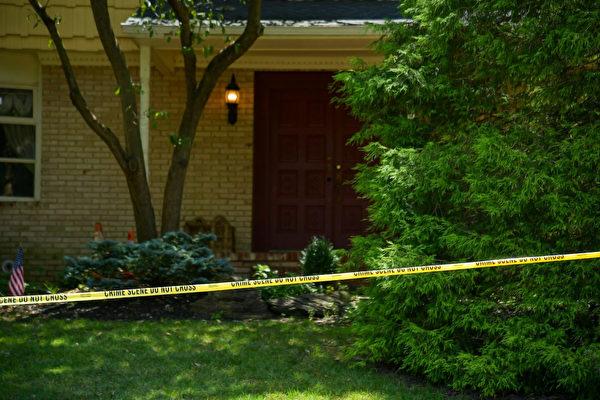 新泽西联邦女法官儿子被杀 丈夫重伤 嫌疑人死