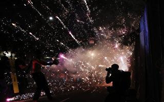 平息波特蘭暴亂 俄勒岡州願與聯邦政府合作