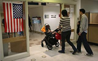 美議員提法案 料將終止中國人赴美生育旅遊業