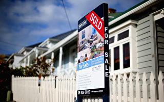 大瘟疫對房市影響顯現 13個城市的房價增幅下降
