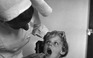 研究發現:精製澱粉可導致兒童齲齒