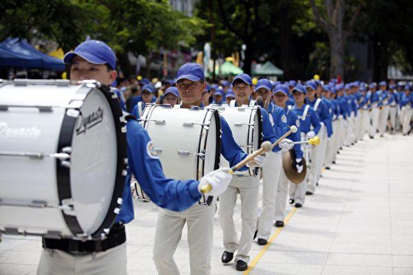 《國安法》陰霾下 法輪功在香港處境成關注目標