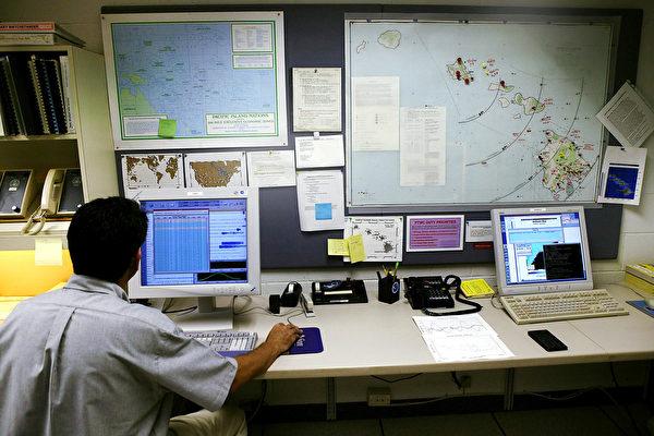 預防災害 國家氣象局計畫更新預警系統