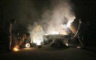 伊朗神祕火災事件再添一樁 7艘船被燒