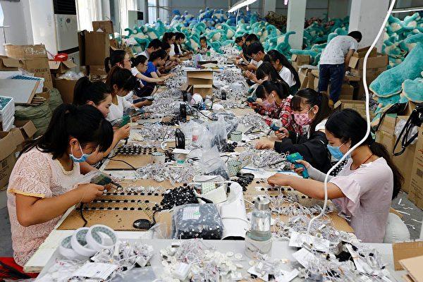 美议员提案:在线零售商须标出中国制造